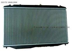 자동차 자동 냉각 알루미늄/플라스틱 방사선 수냉식 라디에이터 OEM: 19010-RNA-A51/J51/A01