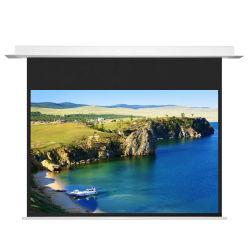 에서 천장 스크린 기술설계 홈 Threther 투상 Screenec84vf