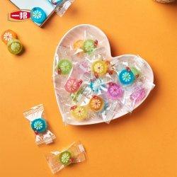 Dolci di sapore della frutta della caramella dura di giorno della madre della Cina Yibang 4G