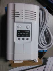 Arresto del tester della perdita del gas automaticamente per il suono del gas ed il rivelatore dello stroboscopio