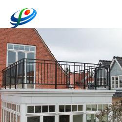 Chaud ! ! Maison résidentielle/balcon/jardin/Ferme/aire de jeu la sécurité des frontières de l'aluminium clôtures clôture de sécurité