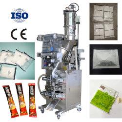 Machine van de Verpakking van het Poeder van de Koffie van de Thee van de Kip van de Was van kruiden de Dehydrerende