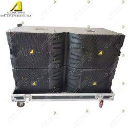 PA V20 V25 Audio Haut-parleurs enceinte de line array VTX V20 S25 G28 18 pouces double caisson de basses Bass