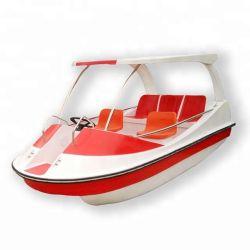 De Elektrische Boot van de Motor van Aqua van de Apparatuur van het Spel van het Water van de bevordering voor Verkoop