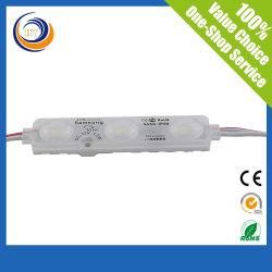 Дешевые цены DC12V IP65 водонепроницаемый Cool White белый светодиодный модуль Designd 5730/2835, Корея