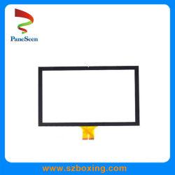 Écran tactile capacitif de 43 pouces avec le SG2315 utilise pour la réunion comprimé