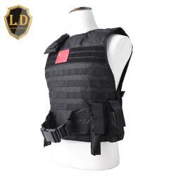 Maglia militare della prova del richiamo di armatura della biancheria intima di Nij Iiia della maglia della maglia tattica balistica a prova di proiettile di assalto