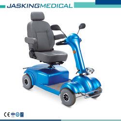 Ausrüstungs-im Freienrollstuhl arbeitsunfähige ältere Menschen Mobilitäts-Roller-