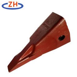 D11 y excavadoras maquinaria de construcción de 6 piezas de repuesto3552 desgarrador de diente de la cuchara