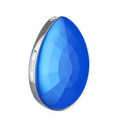 Smart Mini-Colar Sos Pessoais Dispositivo Localizador Micro Android e ios/GPS Rastreador GSM (AVP031d19)