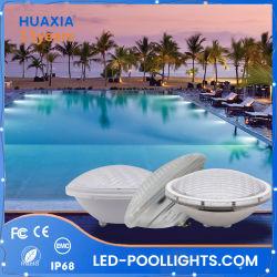 IP68 12V PAR56 Lampe LED sous-marin de la piscine pour le remplacement de la lampe halogène