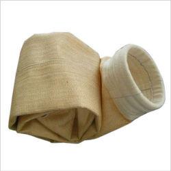 Le ciment produit chimique de l'aramide sacs filtrants de collecteur de poussière