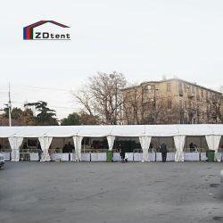 De grote Tent van de Markttent van het Aluminium van de Stof van pvc Waterdichte voor Tenten van de Gebeurtenis van de Catering de Grote