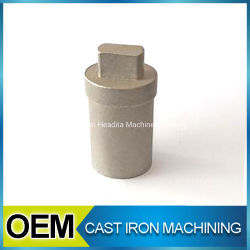 Liga de ferro eléctrico personalizada de fábrica peças de fundição de moldes