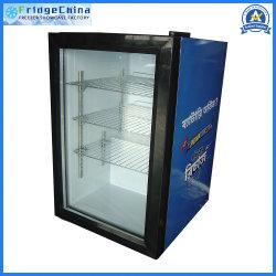 Мини-Custom пиво охладителя коробки со стеклянной двери