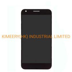 Оригинальный ЖК-дисплей для HTC Google Pixel Nexus S1 ЖК-дисплей с сенсорным экраном Digitizer в сборе