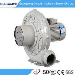 1500W 9A Aluminumturbo-Pump soufflante d'air électrique avec de nouveaux logements en matière de brevets (CT100-2)