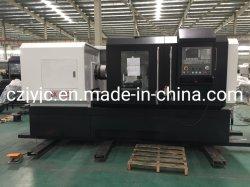 유형 큰 크기 CNC 선반 모형 Ck6180 수출