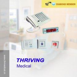 Krankenhaustalkback-Krankenschwester rufendes System (THR-ND928)