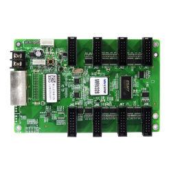 Nouvelle arrivée Novastar Mrv328 Carte de réception d'affichage vidéo LED Support Max 256*256 avec moyeu75 Nova LED du port de carte de récepteur