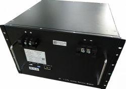 기본 송수신기 역 3 짐수레꾼 E 인력거를 위한 48V 100ah LiFePO4 건전지 팩 에너지 저장 힘 건전지