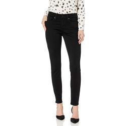 As vendas de banheira Senhoras Retro moda jeans Skinny