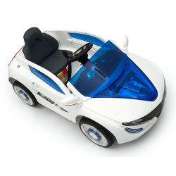 Populäres 2.4G RC Kind-Auto gut, Kind-Fahrt auf Auto-Spielwaren verkaufend
