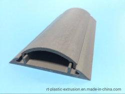 ASA Extrusions Plastique polycarbonate profils extrudés