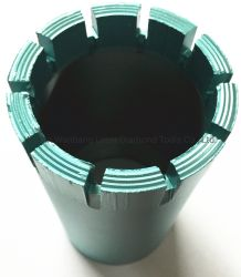 أدوات ثقب لقم ثقب ذات قلب ماسي جيولوجي للبيع الساخن 101