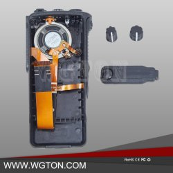 Dgp5050 2 vías de la caja de Radio Kit de cubierta para la renovación de la carcasa