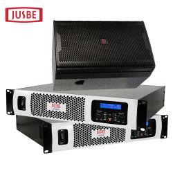 CH400 PA áudio profissional palco de concertos ao vivo de som amplificador de potência