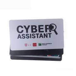 Banco de Alta SegurançaBloqueador de cartão de crédito/Cardprotector/placa de bloqueio de RFIDpara carteiras