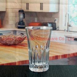 호텔은 유리 그릇 380ml를 큰 주스 유리 또는 물 유리 공급한다