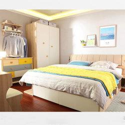 عالة [سوينغ دوور] خزانة ثوب غرفة نوم مجموعة يلاءم خزانة ثوب
