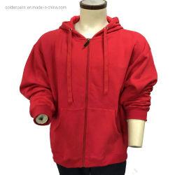 Unisexpolyester Hoodies Sweatshirts der qualitäts-60% der Baumwolle40%
