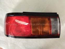 Feu arrière de pièces automobiles pour Nissan Sunny B13 Mexique Type