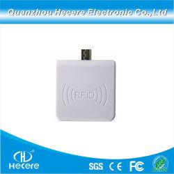 lettore di frequenza ultraelevata RFID di 915MHz Smartphone per controllo di accesso