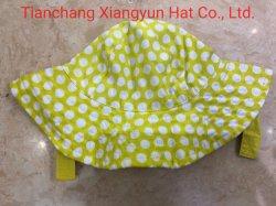 Детский хлопок напечатано реверсивный мода пользовательские ковш промысел Red Hat