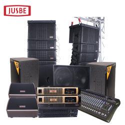 음악 장비 Jb-L24 24CH 직업적인 성과 DJ 오디오 믹서