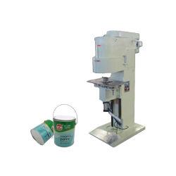 Het maken van Apparatuur voor de Productie van het Blik van het Tin van de Verf van het Glas van 1 Gallon