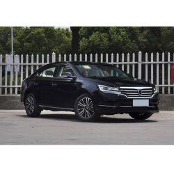 2019 Nouveau Style Hot-Selling 4 Roues 5 sièges chinois E Voiture Voiture électrique d'énergie nouvelles et les véhicules