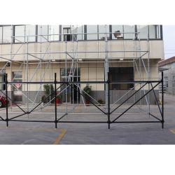 Fase de camada de concertos ao ar livre sistema utilizado para asnas de camada de aço