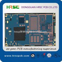Высокое качество Custom-Made многоуровневый Enig промышленного управления системной платы PCB Electronics монтажная плата многоуровневый PCB&производителем взаимосвязи печатных плат