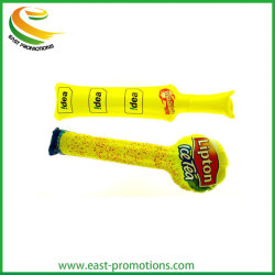 European Cup Fournitures ventilateur acclamer Bam Bam ballon gonflable Stick