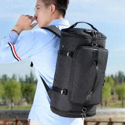 袋の走行のバックパック袋のダッフルバッグをハイキングする卸し売り20L反盗難