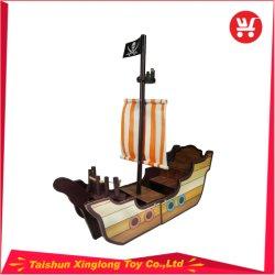 Fabricant Modèle artisanal en bois nautique Bateau Bateau en bois
