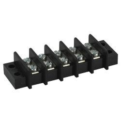 Sperren-Klemmenleiste-Verbinder doppeltes Rows9.5mm (XY848A)