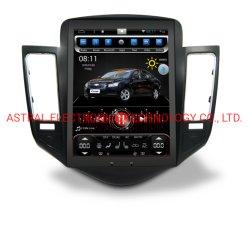 """Chevy Cruze 2012 Android système d'infoloisirs de voiture avec écran 10,4"""" Tesla WiFi GPS Bluetooth Radio aux CFC Plug&Play"""
