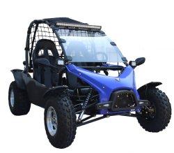 Ausgleich-Stab-Motor 150cc 200cc des Gas-gehen elektrischer CVT Kart und Buggy