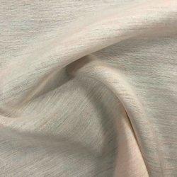 20d fils teints de rayonne tissu tissu en nylon pour la mode